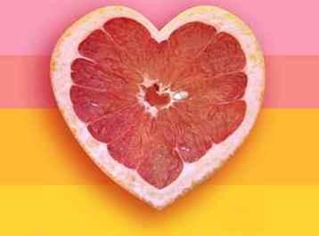 a grapefruitmag csöpög rovar